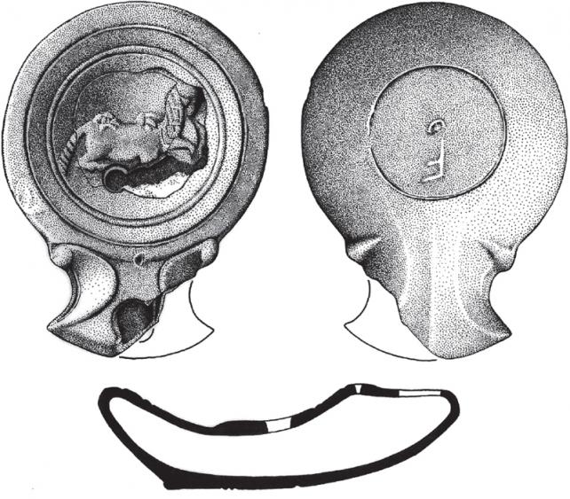 Szőreg–Homokbánya (Koncz Margit rajza)