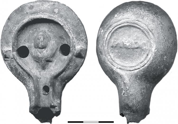 Firmamécses Beregsurány–Kertalja-dűlő G blokkból